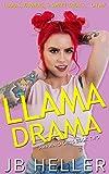 Llama Drama: A Llama Farmer RomCom (Awkward Book 2)