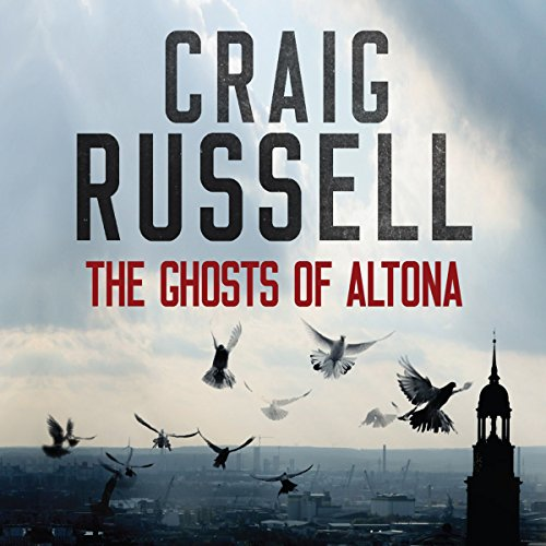 The Ghosts of Altona cover art