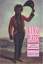 King Plates: A history of Aboriginal gorgets