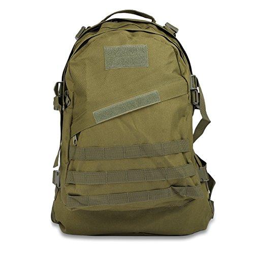 Sac à dos militaire et camouflage Pour activités d'extérieur 35 l