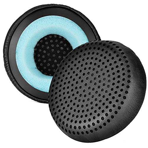 defean Replacement Grind Bluetooth Ear Cushion Ear Pads Protein Pillow Foam Earpads Compatible with Skullcandy Grind Bluetooth Wireless On-Ear Headphones