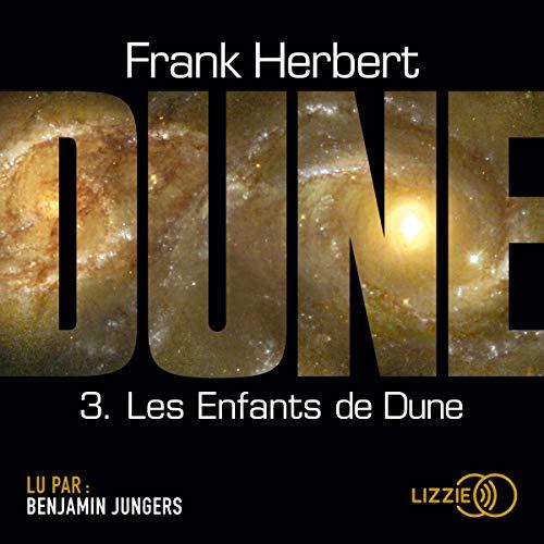 Les enfants de Dune cover art