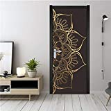 Schlafzimmer Wohnzimmer Tür Dekoration Aufkleber kreative