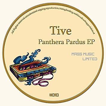 Panthera Pardus EP