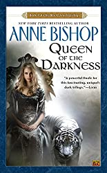 Cover of Queen of the Darkness