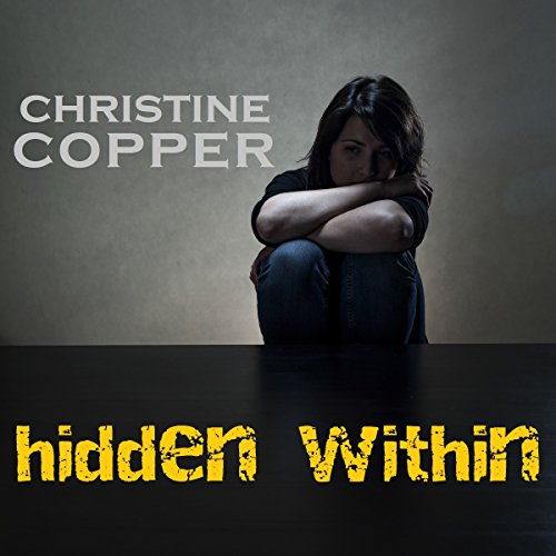 Hidden Within audiobook cover art