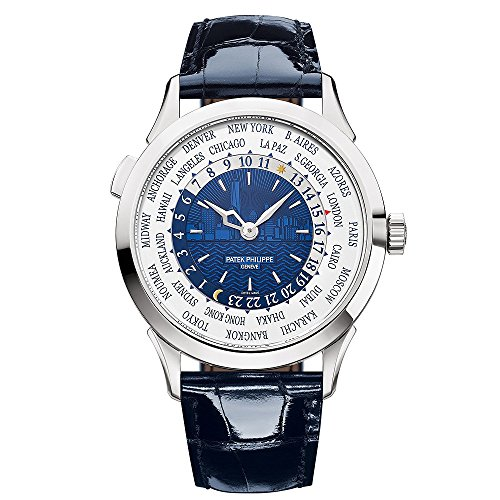 Patek Philippe World Time Complications 5230G-010 New York 2017 Limited Edition New