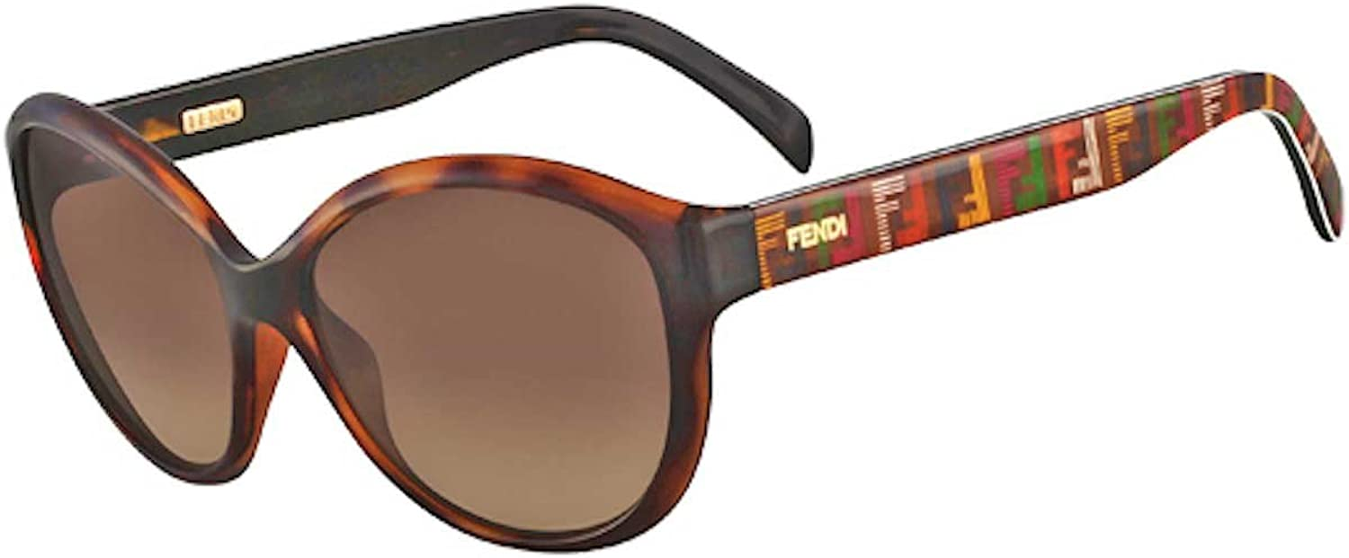 Fendi Sunglasses & FREE Case FS 5286 238