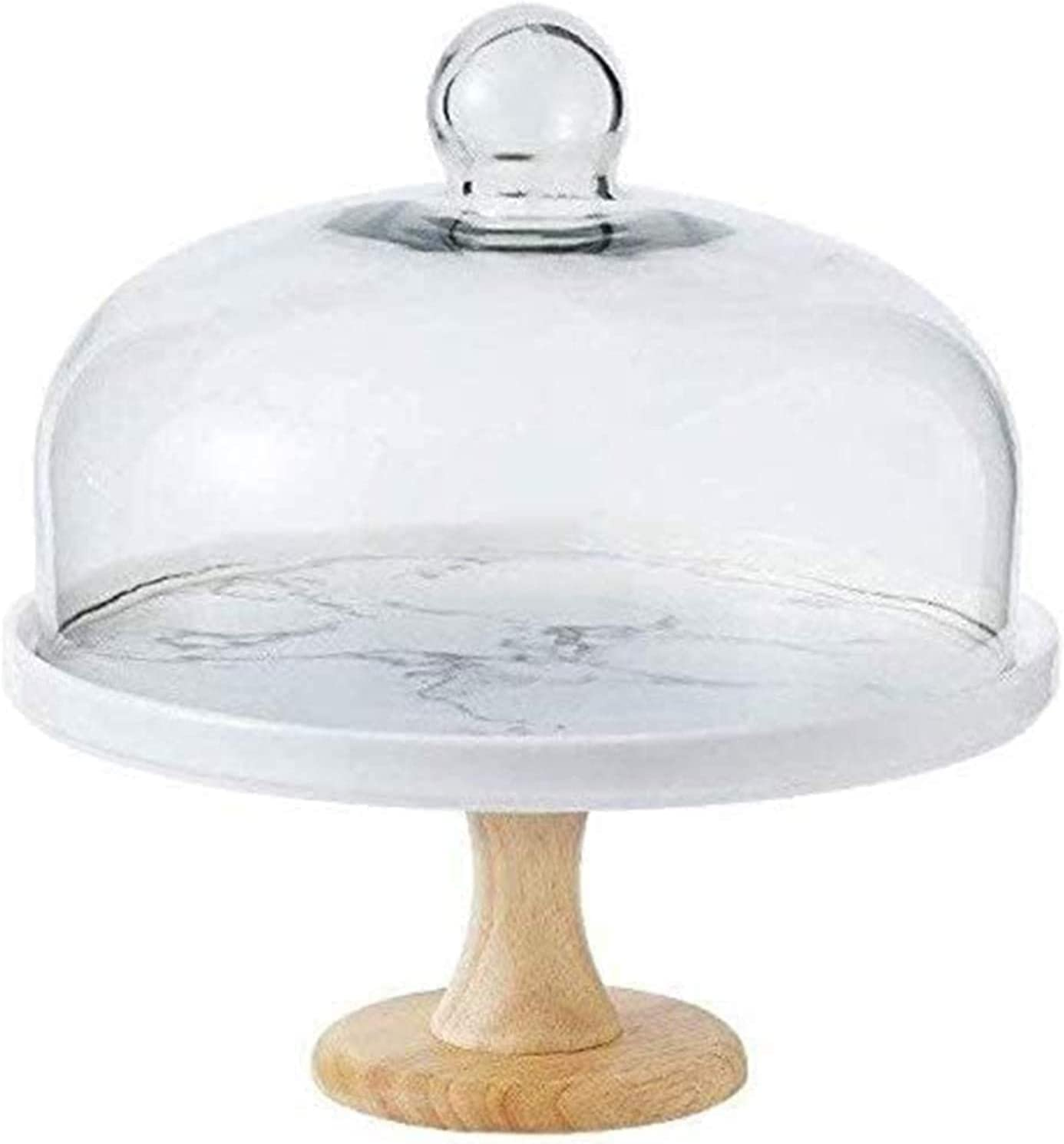 Ranking TOP6 Cake Stand with Dome Multi-Functional Fresh Keep cheap Holder Pa