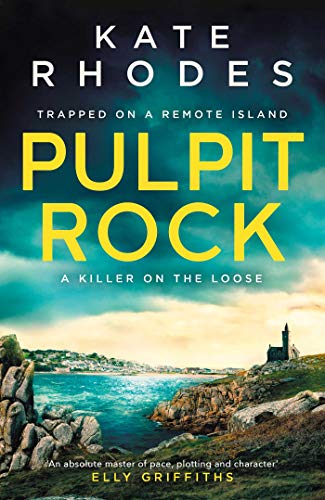 Pulpit Rock (Di Ben Kitto Book 4) by [Kate Rhodes]