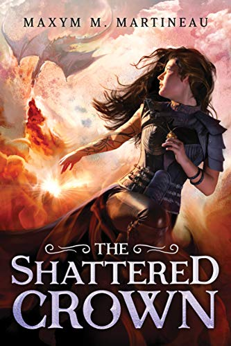 The Shattered Crown (The Beast Charmer Book 3) (English Edition)