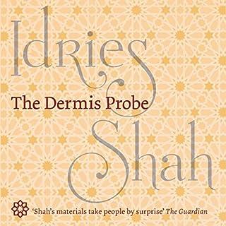The Dermis Probe cover art