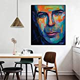 Bruce Willis Poster und Drucke Wandbilder für Wohnzimmer