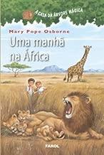 A Casa da Árvore Mágica 11. Uma Manhã na África