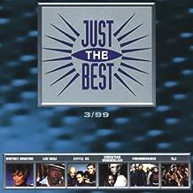 Various - Just The Best 3/99 - BMG Ariola Belgium NV/SA - 74321 69304 2
