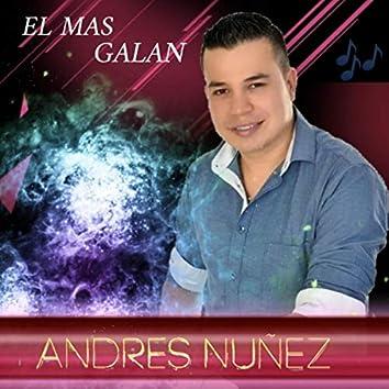 El Mas Galan