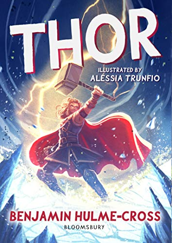 Thor (High/Low)