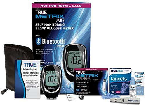 TRUE METRIX® AIR Meter Starter Kit