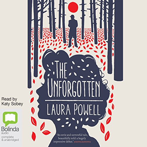 The Unforgotten cover art