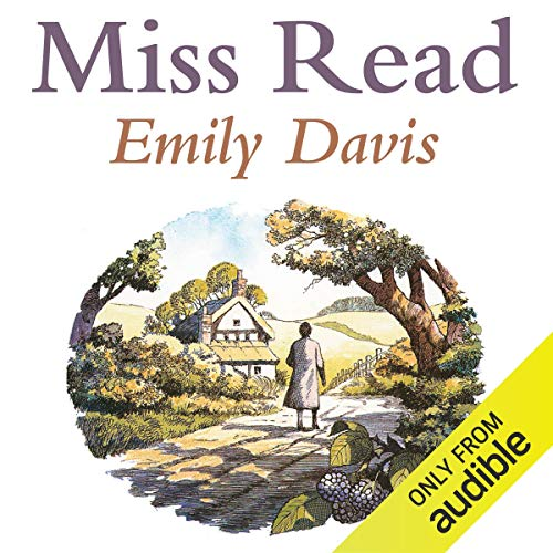 Emily Davis audiobook cover art