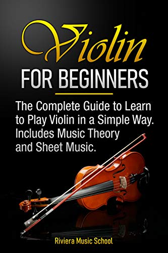 violin method books