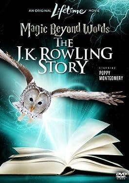 Magic Beyond Words: Jk Rowling Story [DVD] [2011] [Region 1] [US Import] [NTSC]