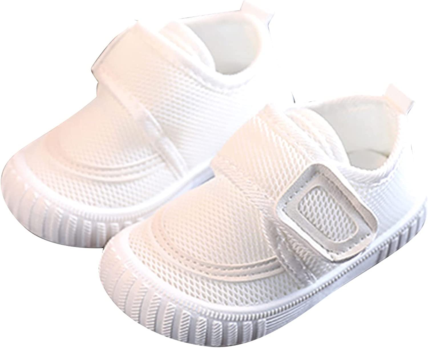 Toddler Infant Baby Soft Sole Mesh Shoes Cute Breathable Anti Slip Outdoor Casual Shoes