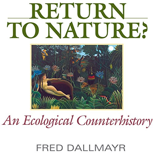 Return to Nature? cover art