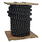 PGN - #35 Roller Chain x 50 feet + 5 Free Connecting Links