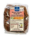 Harimsa Pasta de harina Integral de Espelta 500 g