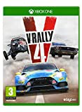 Desconocido V-Rally 4