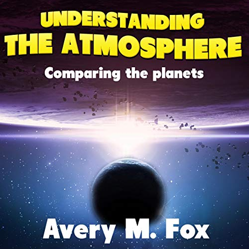 Understanding the Atmosphere Titelbild