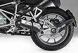 Uniracing 46600 K46600 Kit de Adhesivos basculante Blanco 13 R1200GSA '14-'18, BMW R1250GSA '19-'20