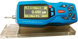 surface roughness measurement equipment