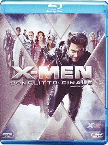 X-men - Conflitto finale
