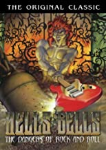 Hell's Bells: The Dangers of Rock n Roll - Original Classic by Eric Holmberg