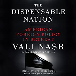The Dispensable Nation cover art