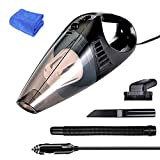 Car Vacuum Cleaner Handheld Vacuum Cleaner...