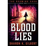 Blood Lies: Book One of The Redwing Saga (English Edition)