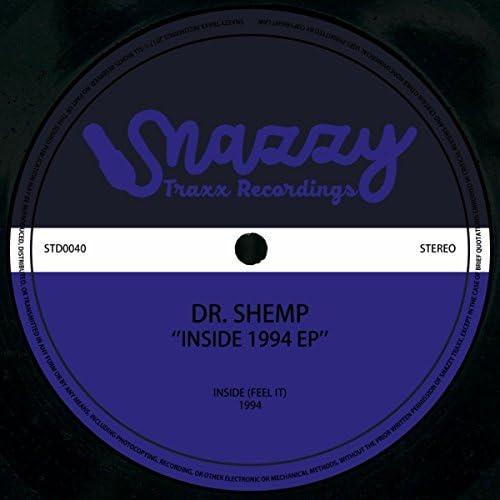 Dr. Shemp