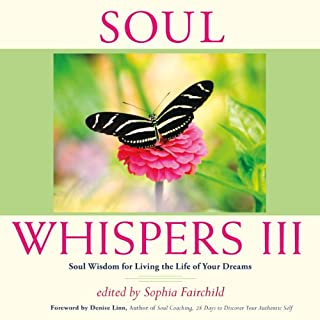 Soul Whispers III cover art