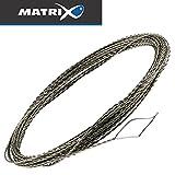 Fox Matrix Pole Threader 2m - Gummizug Einfädler für Kopfrute, Gummizugeinfädler für Pole...