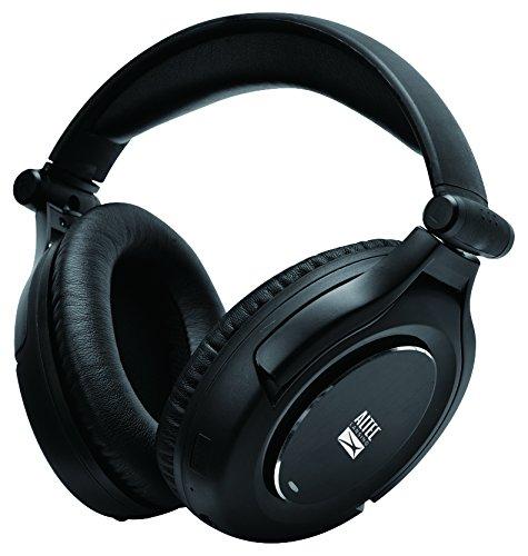 Altec Lansing AL-CAQ500-001.133 Bluetooth Kopfhörer schwarz
