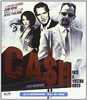 Cash - Fate Il Vostro Gioco [Italian Edition]