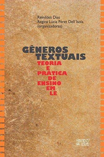 Gêneros Textuais: Teoria e Prática de Ensino em LE