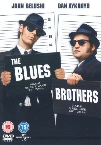 Blues Brothers Special Edition [Reino Unido] [DVD]