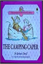 The Camping Caper (Christopher Churchmouse Classics Series)