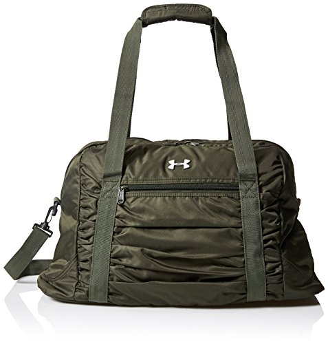 Under Armour Bolsa de deporte Caqui