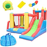 Inflatable Outdoor Jumping Castle with Carry Bag