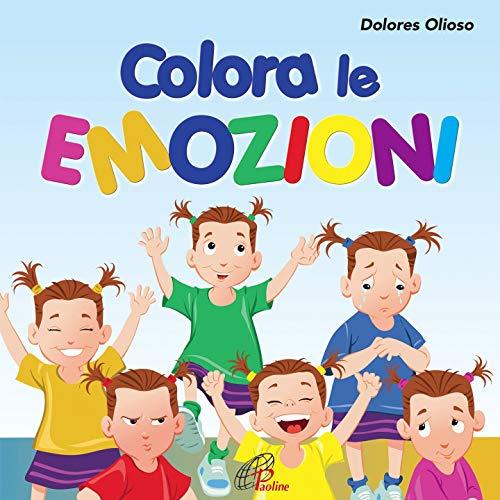I colori delle emozioni